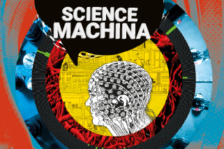 Visuel Science Machina
