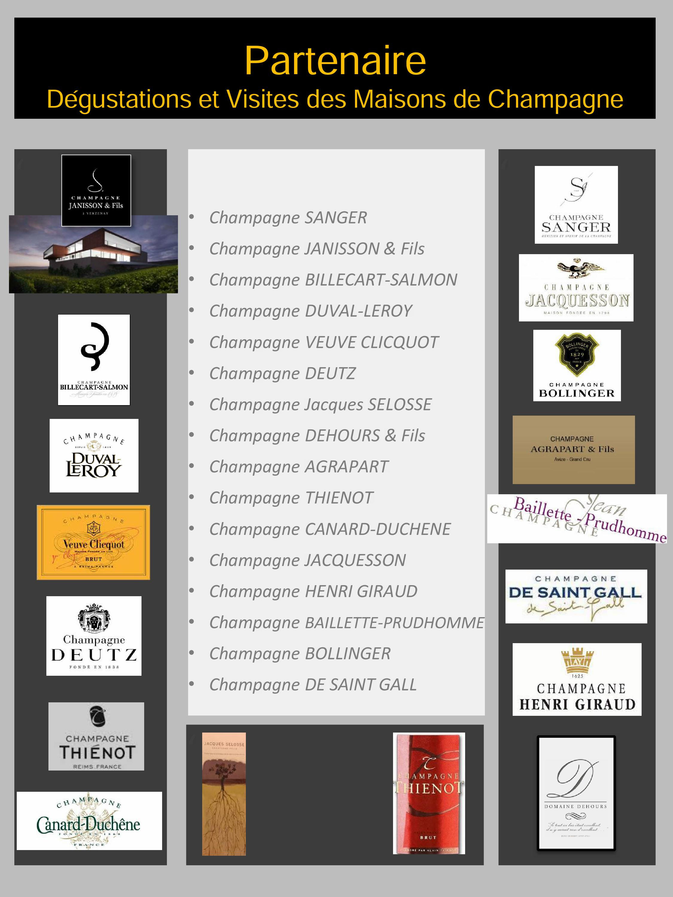 champagne discovery our dna. Black Bedroom Furniture Sets. Home Design Ideas