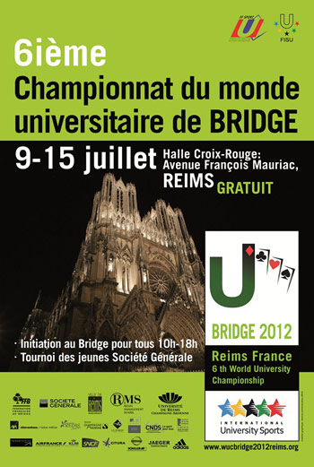championnat bridge
