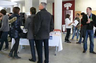 La journ e portes ouvertes sur le campus moulin de la housse - Ufr reims bureau virtuel ...