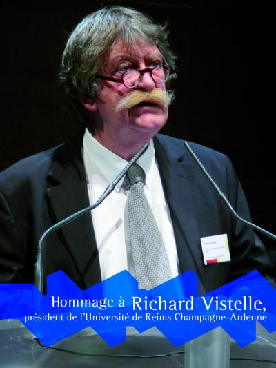 hommage Richard Vistelle