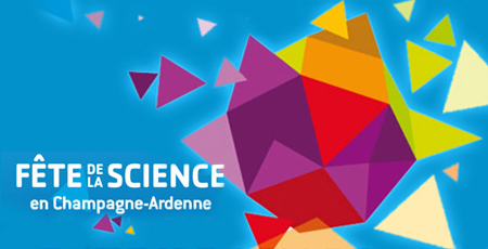 L'URCA fête de la Science