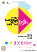 International Speed Meeting 2014
