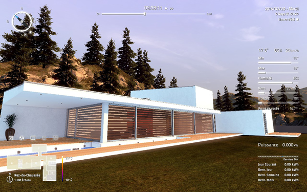 Home i o for House building simulator online