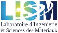 Logo du LISM (jpg 12Ko)