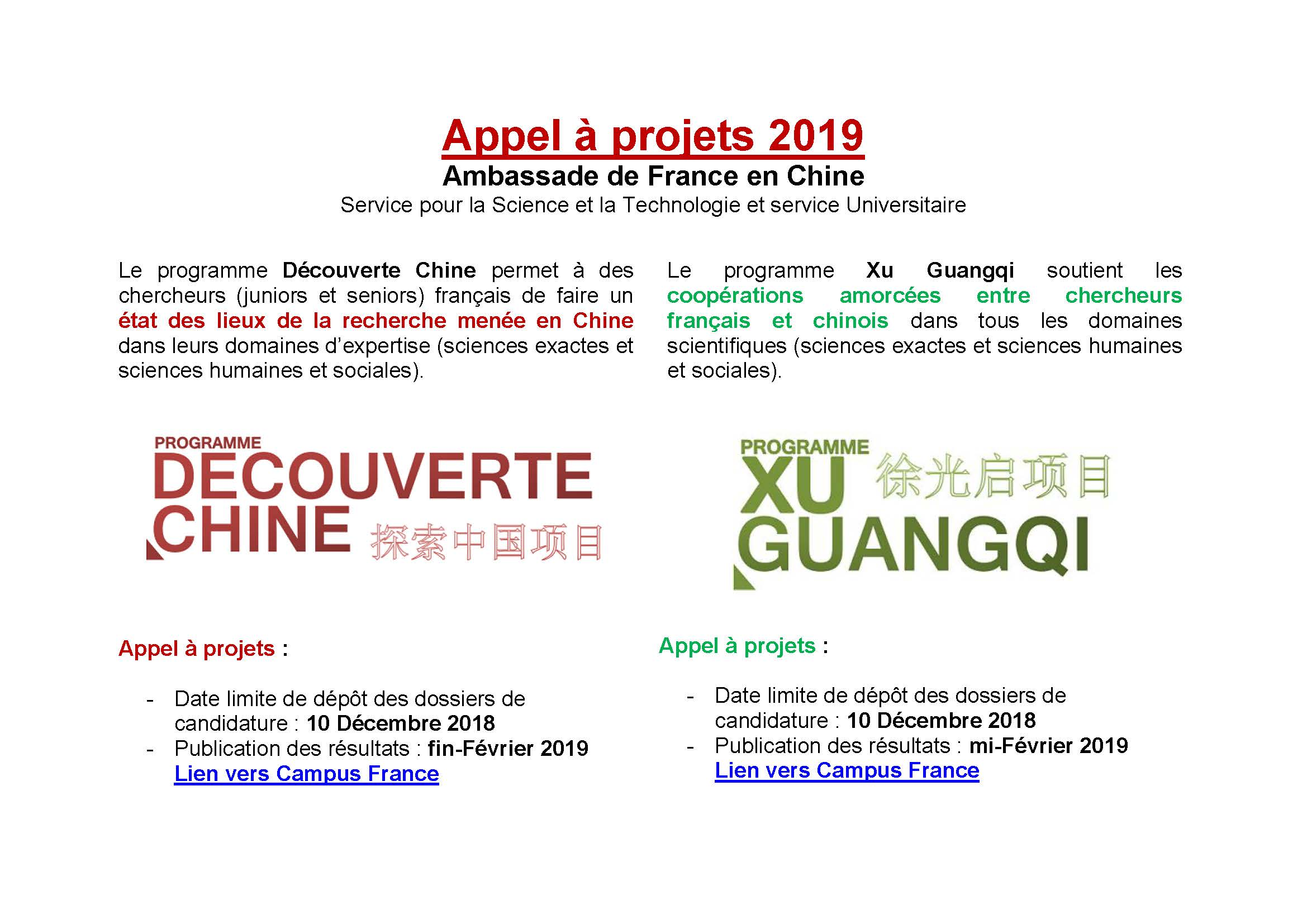decouverte chine