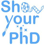 show your phd