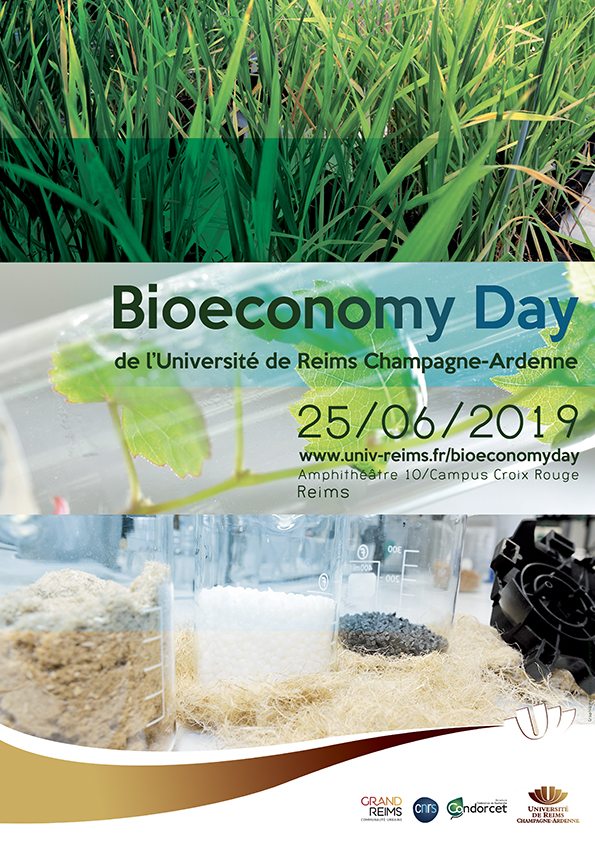 Save the date Bioeconomy Day