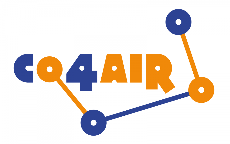 logo co4air