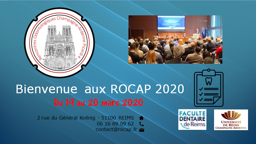 Formation ROCAP