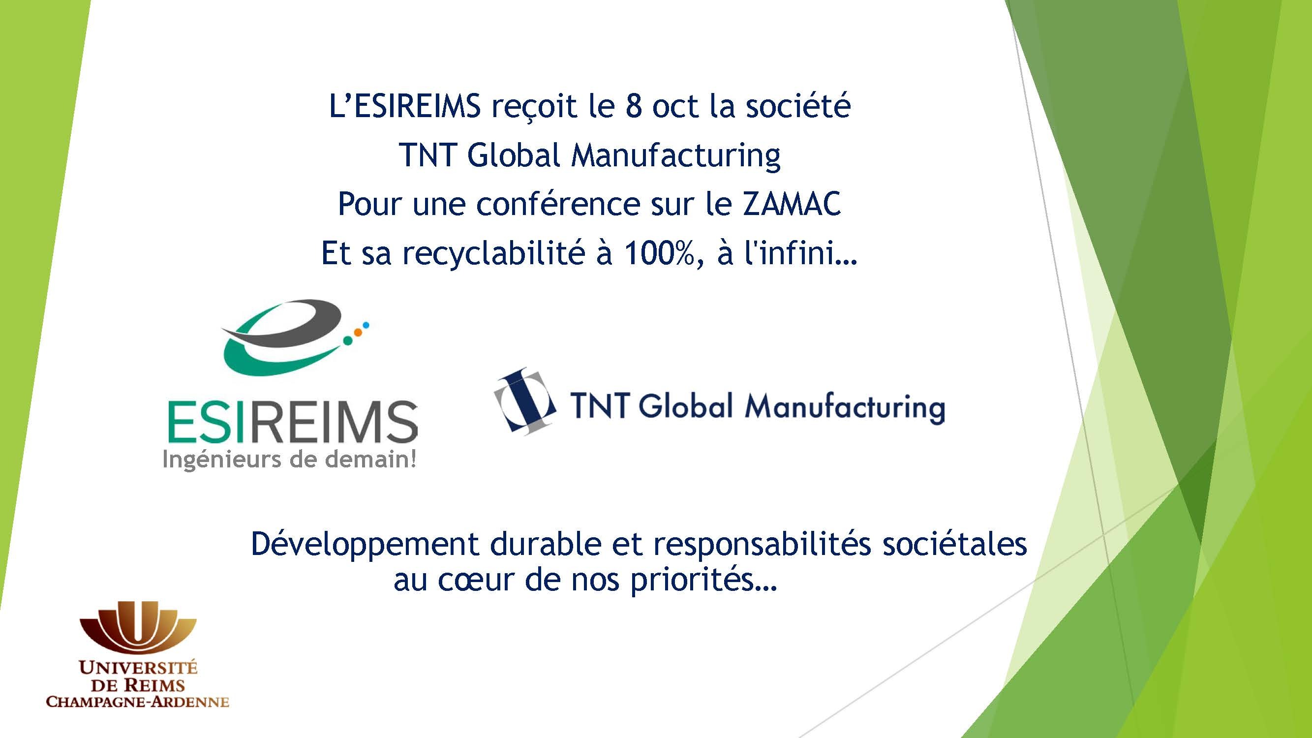 TNT Global Manufacturing