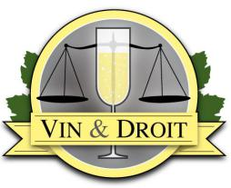 logo wine and law