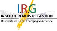 Pr sentation de l 39 institut r mois de gestion irg - Universite reims champagne ardenne bureau virtuel ...