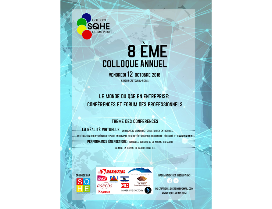 colloque sqhe